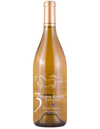 2018 Eagle Foothills Roussanne