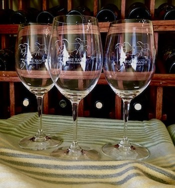 Wine Glass Stemware