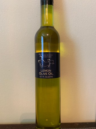 3HRV Lemon Olive Oil